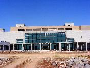 Viranşehir Hastanesine Kavuşuyor