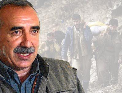ZEYNA - Murat Karayılan kimdir?