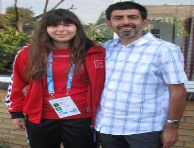MEHMET KEÇECI - Türk Hentbolunun Gururu