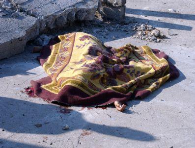 GÜLER ASLAN - Çöken Duvarın Altında Kalan İki Çocuk Öldü