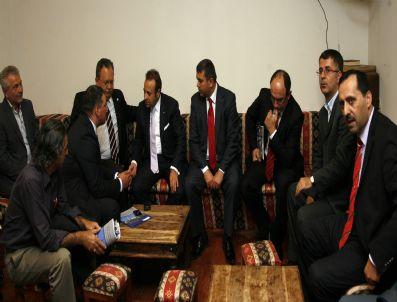 KANAL İSTANBUL - Ab Bakanı Bağış: