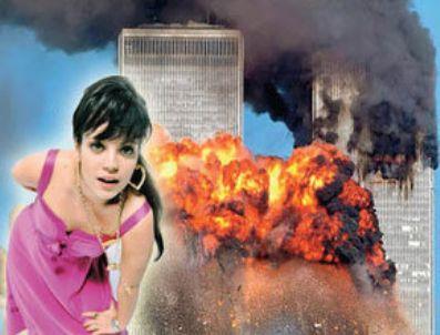 OLİVER STONE - 11 Eylül uçakları müziğe ve sinemaya da çarptı