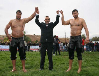 DEMIRŞEYH - Demirşeyh 8. Geleneksel Lahana Festivali ve Yağlı Güreşleri 17 Eylül'de