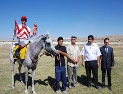 SONER ŞENEL - Eskişehir Valilik Kupası 'serseter'in Oldu
