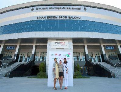 CHRIS EVERT - Wta Championships'de Sinan Erdem'de Boş Yer Kalmayacak