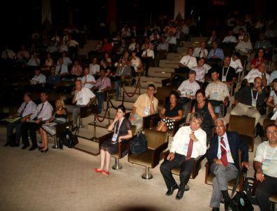 AYZIN KÜDEN - '7. Ulusal Zootekni Bilim Kongresi' Başladı