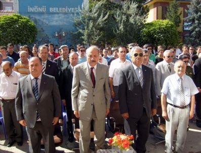 İSMAIL KARAKÖSE - İnönü Thk Şubesi Açıldı