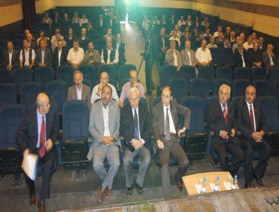 SıDKı ZEHIN - Köydes, 2012 Yılı Tahmini Bütçesine 10 Milyon Tl Olarak Belirledi