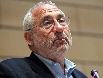 JOSEPH STİGLİTZ - Nobel ödüllü ekonomist sadece Türkiye'yi övdü