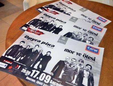 KEREM ÖZYEĞEN - Karadeniz'in İki Yakası Rock Müziğiyle Birleşti (özel)