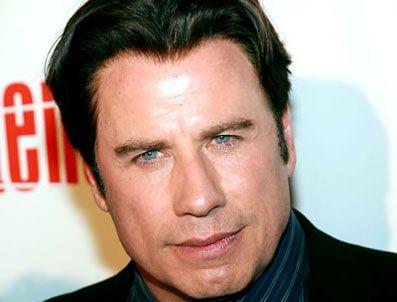 JOHN TRAVOLTA - John Travolta hırsızların kurbanı oldu