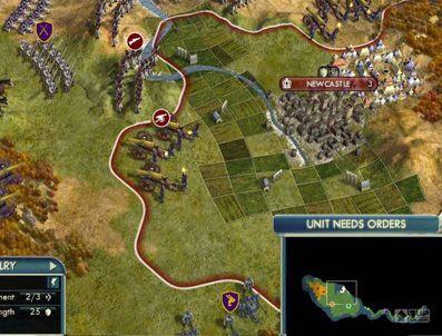 CIVILIZATION - Sid Meier's Civilization V Game of the Year çıktı