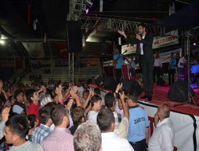 Darende Kültür Festivali Sona Erdi