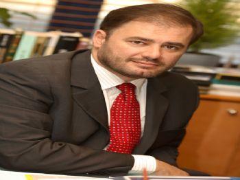 WADAH KHANFAR - Arap Dünyasında Demokrasi ve Diyalog İçin 'şark Forumu' Kuruluyor