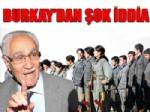 MECLIS İNSAN HAKLARıNı İNCELEME KOMISYONU - Kürt Siyasetçi Kemal Burkay: Pkk Devlet Projesiydi