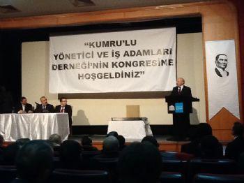 GEYIKÇELI - Kiap, İlk Kongresini İstanbul'da Yaptı