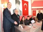 ÖZGÜR BAYRAKTAR - Alaplı Mhp Olağan Kongresi Yapıldı
