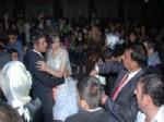 MUHARREM DOĞAN - Aşiret Düğününde Geline Altın Kemer Takıldı