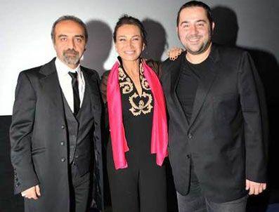 BELMA CANCİĞER - Özge Borak aşkı Ata Demirer'i zayıflattı