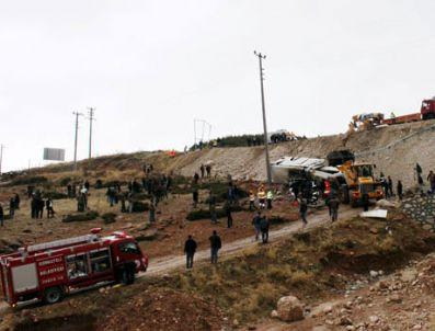 MUHARREM DOĞAN - Keşanspor futbol takımı kaza yaptı: 2 ölü