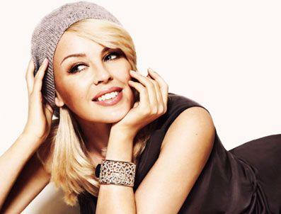 KYLIE MINOGUE - Kylie Minogue çeyrek asrı Madonna'yla devirecek