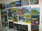 EBRU SANATı - Hastalar Sanatla Tedavi Ediliyor