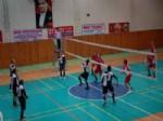 BURDUR ŞEKER FABRIKASı - Şampiyon Şeker Spor