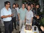 MUMYA - Aydın'ın Filmi 'Hayde Efem' Destek Bekliyor