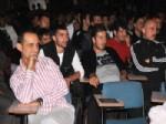 SUI GENERIS - Cezaevinde Tiyatro Gösteri Büyük İlgi Gördü