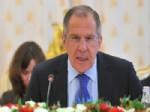 JEAN ASSELBORN - Lavrov: Rusya-türkiye İlişkilerinden Kimse Endişe Duymasın