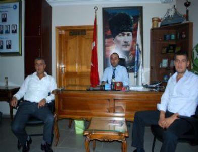Mudanya Zeytin Kooperatifi'nde Kan Değişikliği