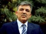 ERKEN YEREL SEÇİM - Gül kararını verdi referandum olmayacak