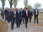 ZORAN SIMOVIC - Simovic ve Pesiç: Türkiye'deki Güzel Günleri Unutamıyoruz