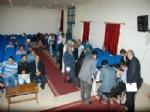 OSMAN USLU - Aydıncık'ta Okullarda Çalışacak 7 Kişi Kura İle Belirlendi