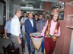 KAHVE KÜLTÜRÜ - İzmit'te Kahve Kültürü Değişiyor