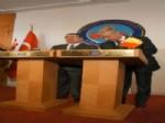 İçişleri Bakanı Şahin, Belçika Prensi Marie İle Görüştü