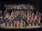CARMINA BURANA - Antalya Operası'nda Perde Carmina Burana İle Açıldı