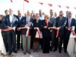 Altınekin'de Karatay Park Açıldı
