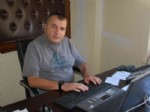 AHMET ARABACı - Simavın Sorunlarına Yazar Desteği