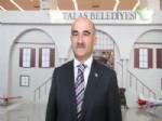 Talas Belediye Başkanı Rifat Yıldırım: