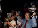 ELEKTRİK ZAMMI - Zamlara Tencere, Tava ve Mumlu Protesto