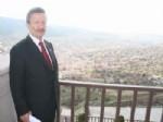 ARIA - Yozgat Belediye Başkanı Yusuf Başer'e Büyük Ödül