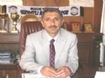 Şefaatli Belediye Başkanı Zeki Bozkurt'un açıklaması
