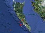 ABORJIN - Kanada ve Hawaii'ye tsunami uyarısı