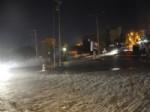 ASKERİ LOJMAN - Şırnak'ta Askeri Lojman ve Valilik Binasına Saldırı: 1 Şehit, 1 Yaralı