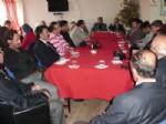 GÖLDAĞı - Terekeme Karapapak Platformu Şehitler İçin Mevlüt Okuttu