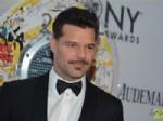 RICKY MARTIN - Ricky Martin, Evita İle Broadway'in En Çok Kazanan Sanatçısı Oldu