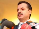 AHMET AKAY - Çalışma ve Sosyal Güvenlik Bakanı Faruk Çelik'ten Açıklama
