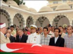 KADIR OKATAN - Kıbrıs Gazisi Askeri Törenle Uğurlandı