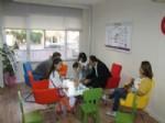 SÜLEYMAN YıLMAZ - Yenişehir'de Mental Aritmetik Merkezi Açıldı
